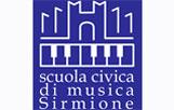 SCUOLA CIVICA DI MUSICA SIRMIONE