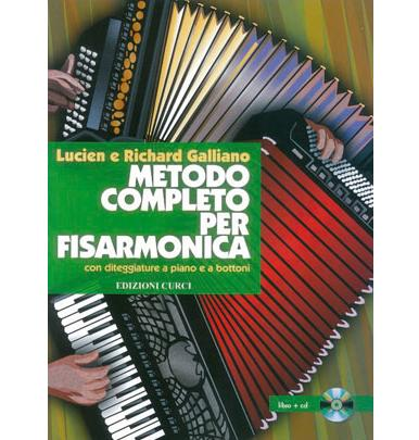 METODI FISARMONICA