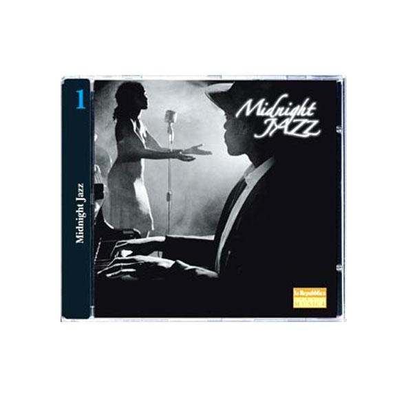 CD MUSICA JAZZ