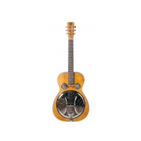 CHITARRE RESONATOR E STEEL GUITAR