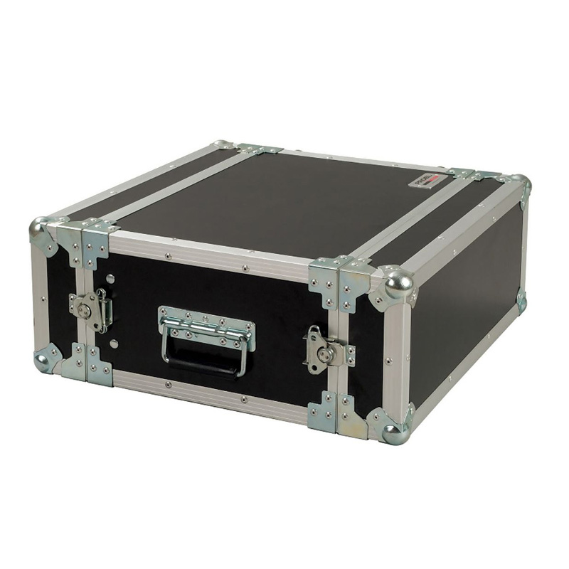 FLIGHT CASE E VALIGIE