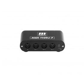 INTERFACCE MIDI USB