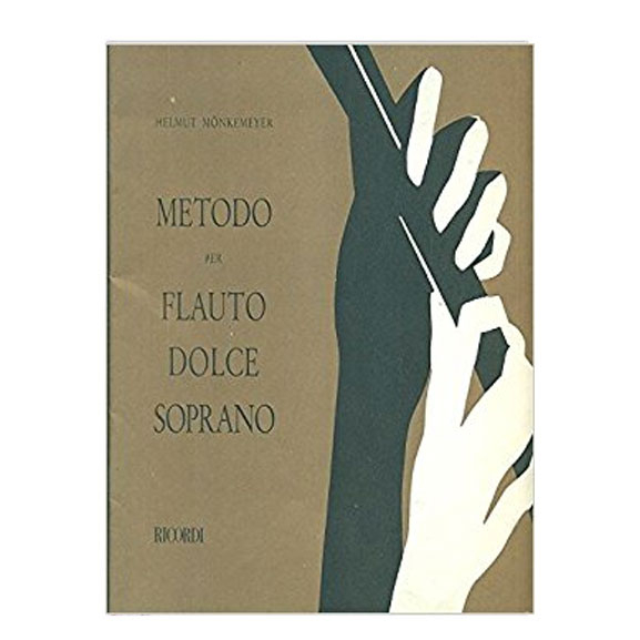 METODI FLAUTO DOLCE