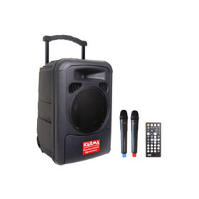 BOX AUDIO A BATTERIA