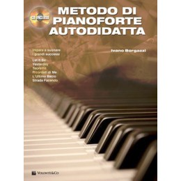 METODI PIANO/TASTIERA ADULTI