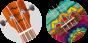 Ukulele concerto Flight AUC-33 Mansion con borsa