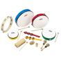 Set percussioni didattiche Nino SET012