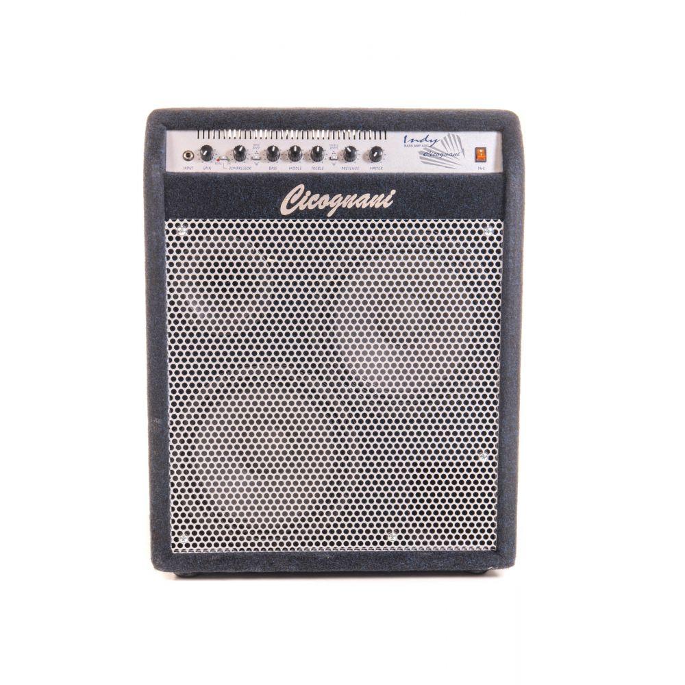 Amplificatore Basso Cicognani  INDY 420C 400w