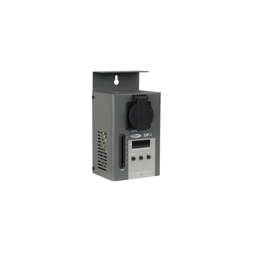 Dimmer Showtec DP-1 dmx 1 canale