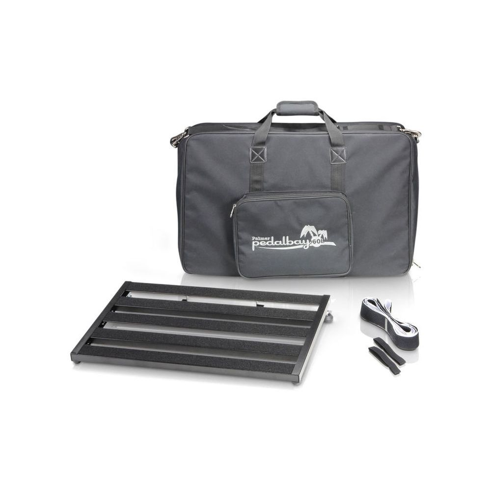 Borsa Pedali Palmer Pedalbay 60L 70x60x39cm