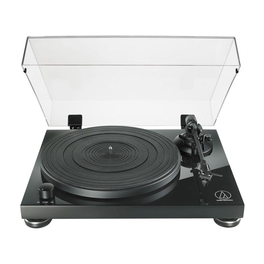 Giradischi Audio Technica AT-LPW50PB black