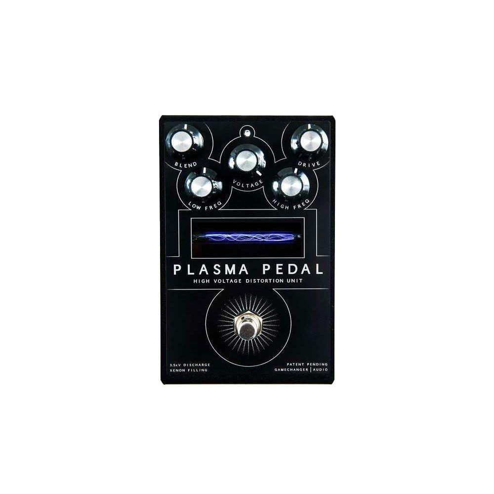 Pedale Gamechanger Audio PLASMA distortion
