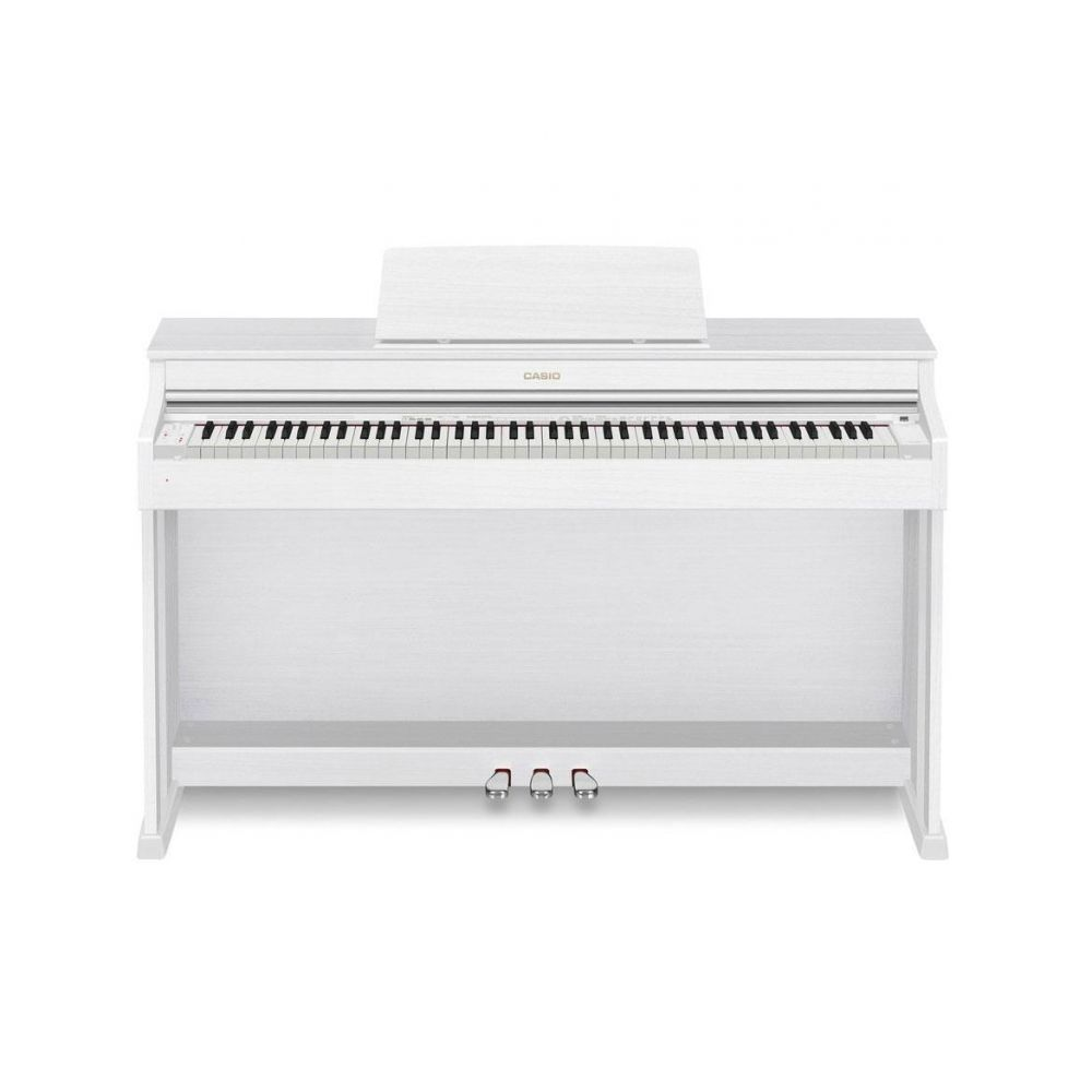 Casio Celviano AP-470-we piano digitale bianco opaco mobile