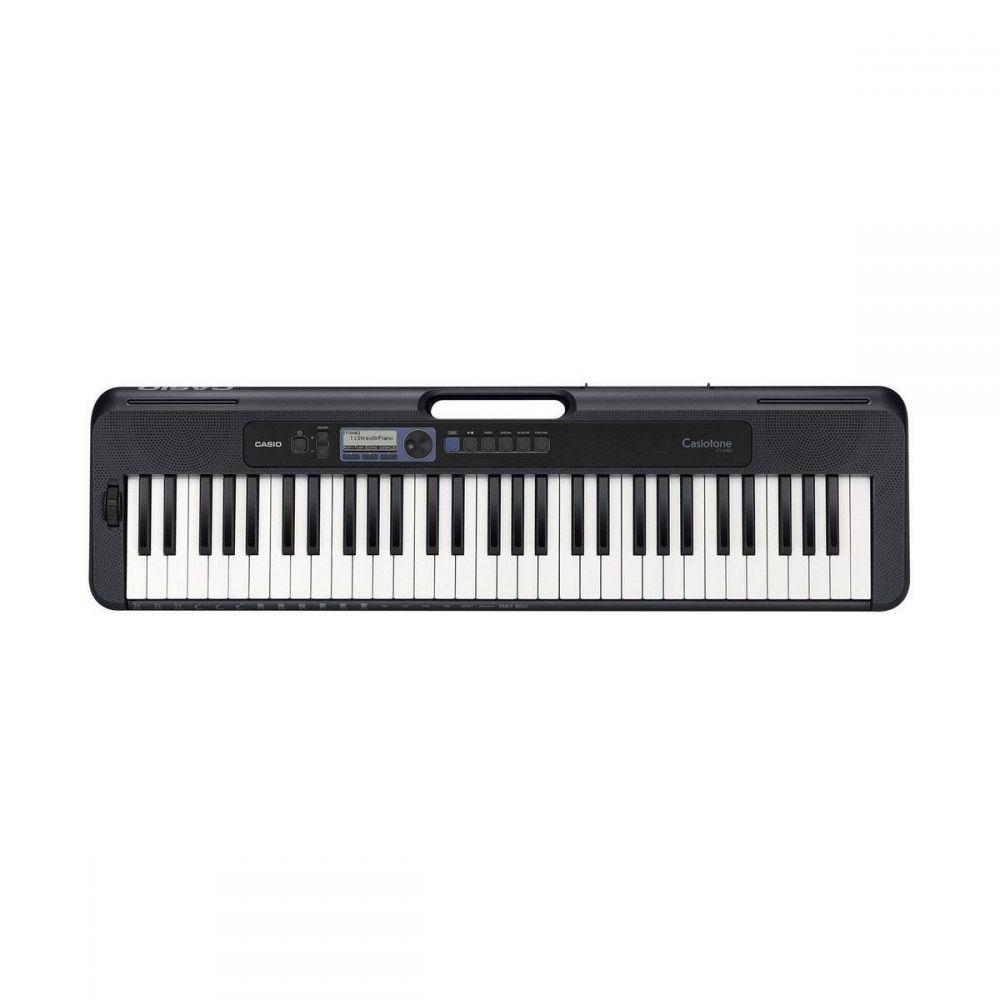Tastiera Arranger Casio CT-S300 Casiotone 61 tasti black