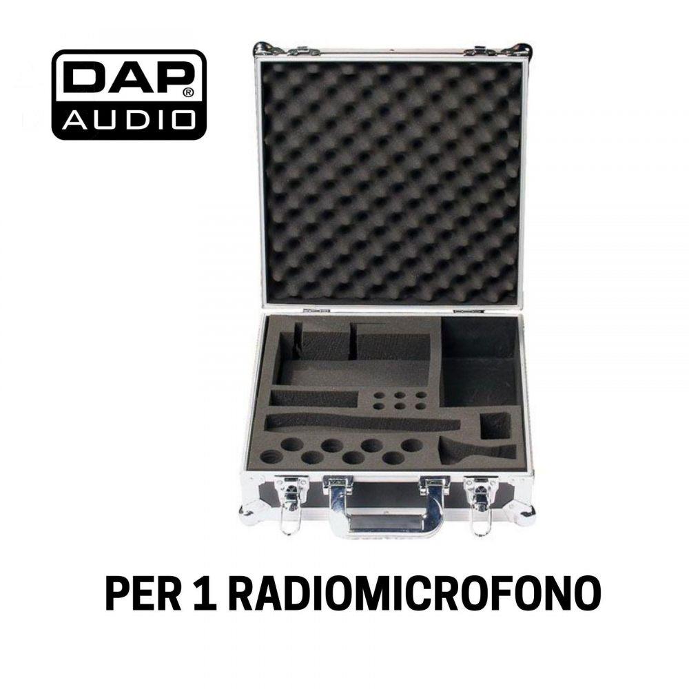 Dap Audio D7430B custodia microfoni