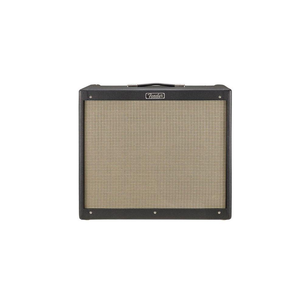 Fender Deville 212 IV nero amplificatore per chitarra