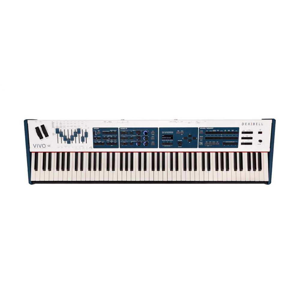 Dexibell VIVO S9 Piano Digitale 88 tasti pesati