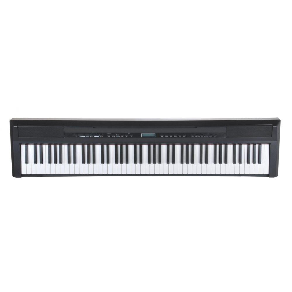 Piano Digitale Echord SP10 88 tasti nero