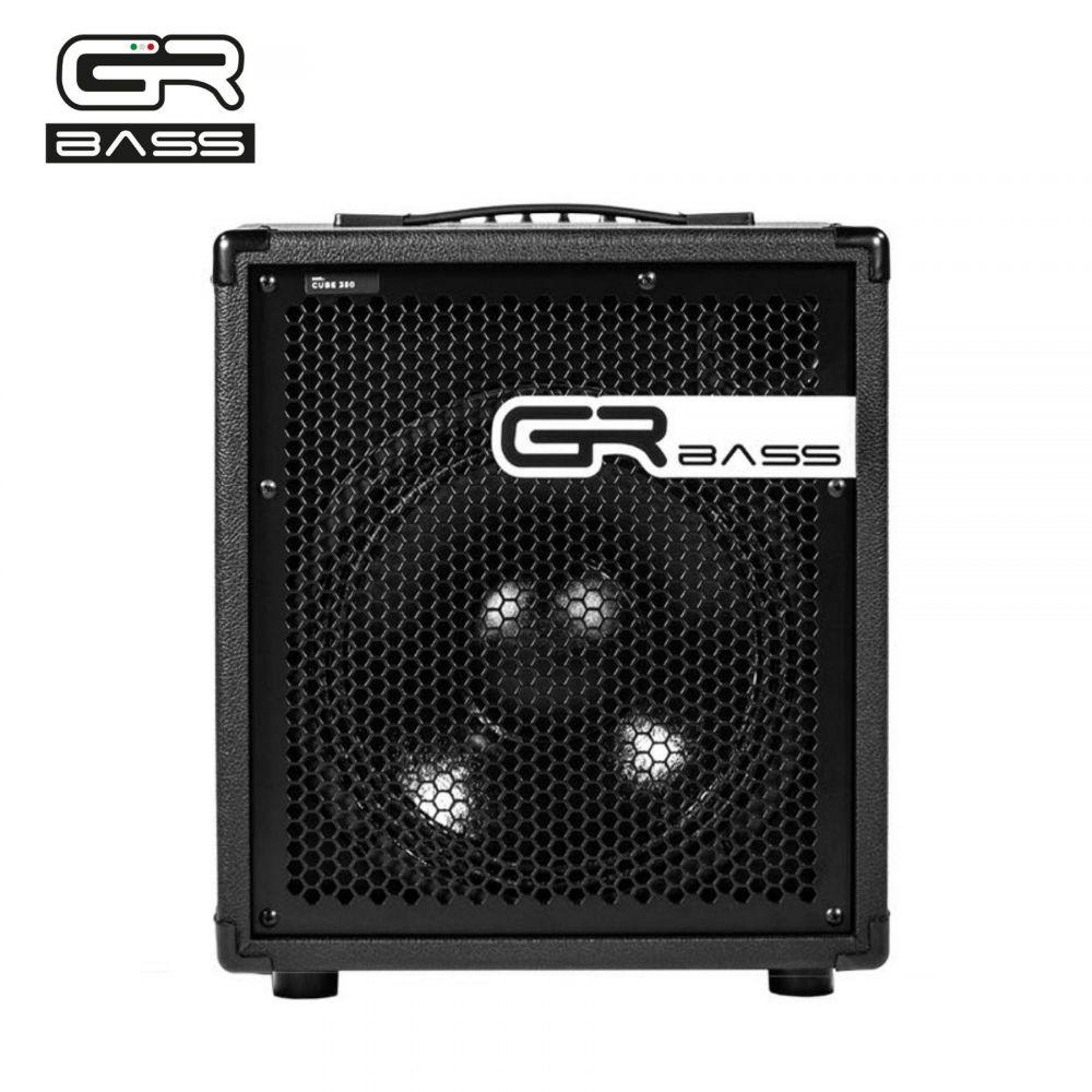 Amplificatore Basso GRBASS CUBE 350 350w 4ohm black