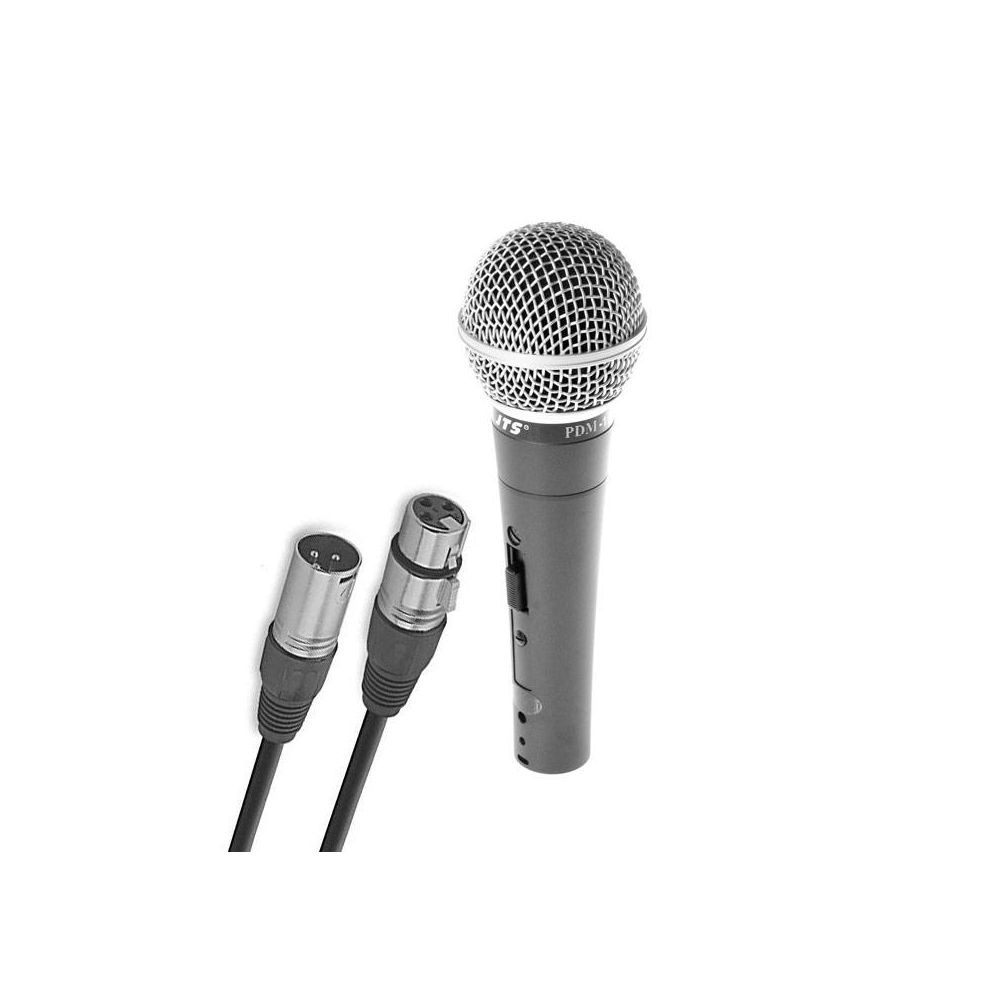Microfono JTS PDM-3 dinamico