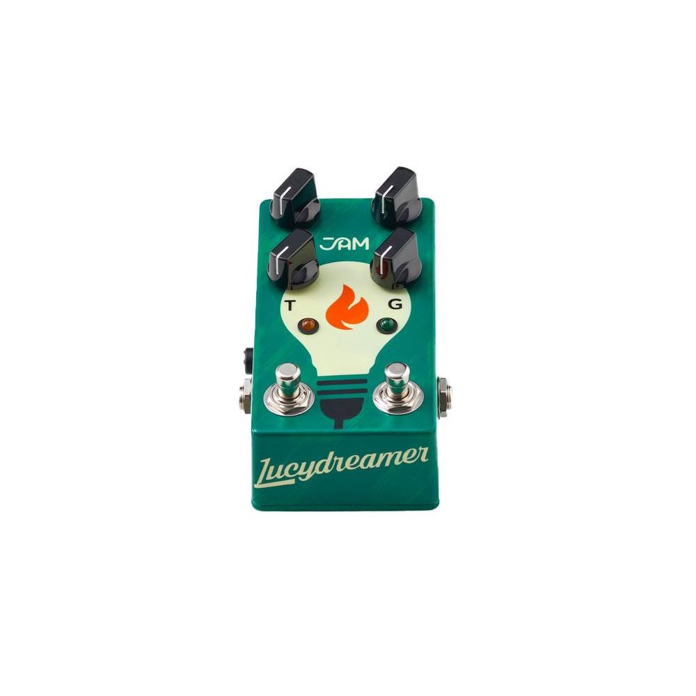 Pedale Jam Pedals LUCYDREAMER overdrive