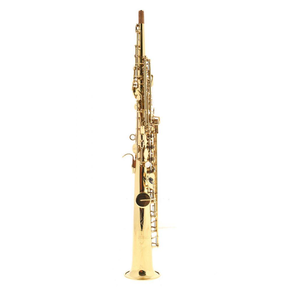 Sax soprano Jubal S921 laccato con custodia