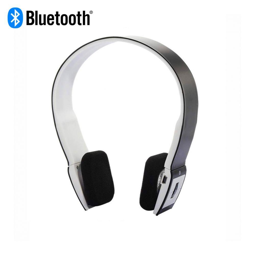 Cuffia bluetooth Karma HPB 17- CLOSED ricaricabile/telefonica
