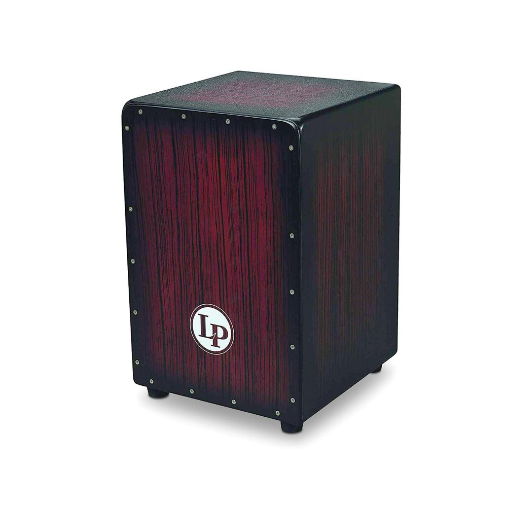 Cajon LP LPA1332-DWS Aspire Accent dark wood streak