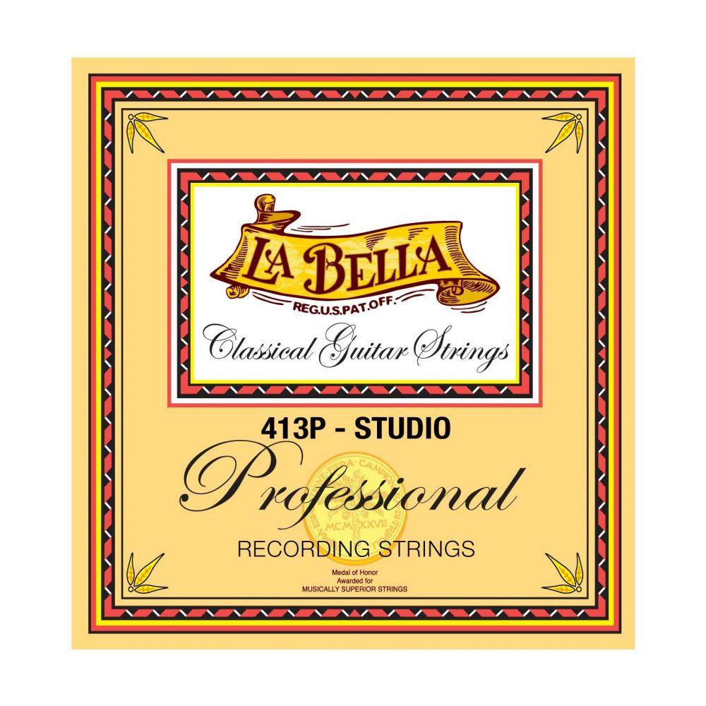 Corde LaBella Class Studio chitarra classica 413P