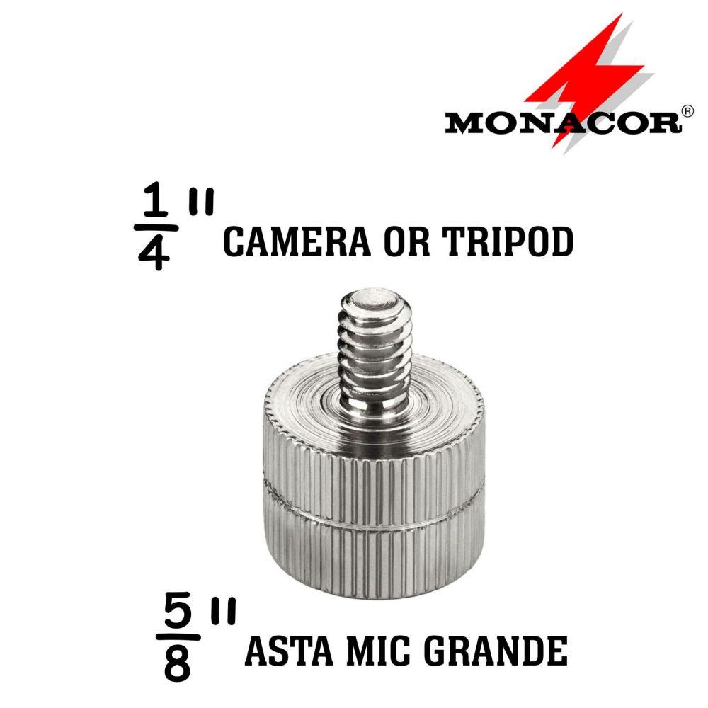 Monacor MAC-40