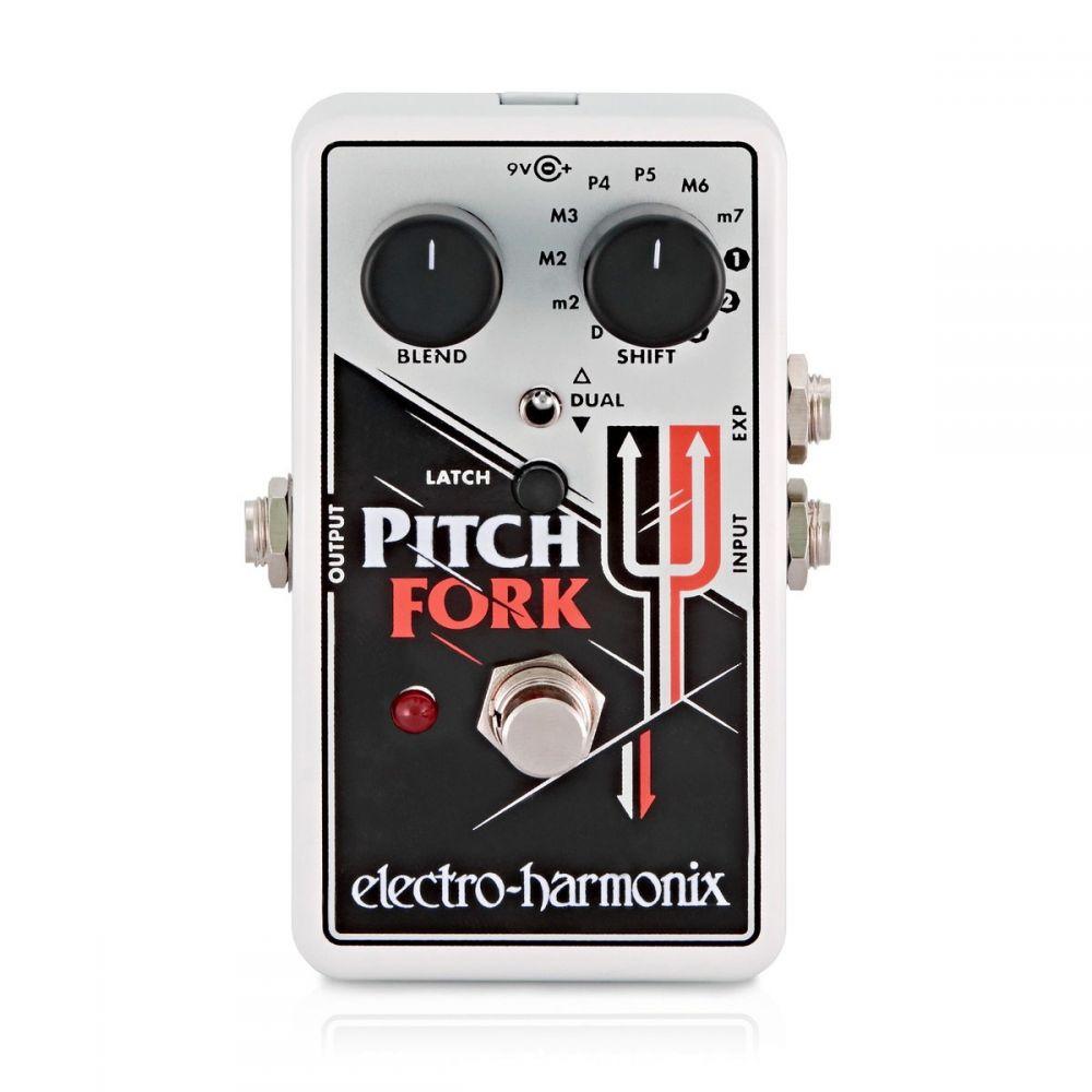 Pedale Electro Harmonix PITCH FORK