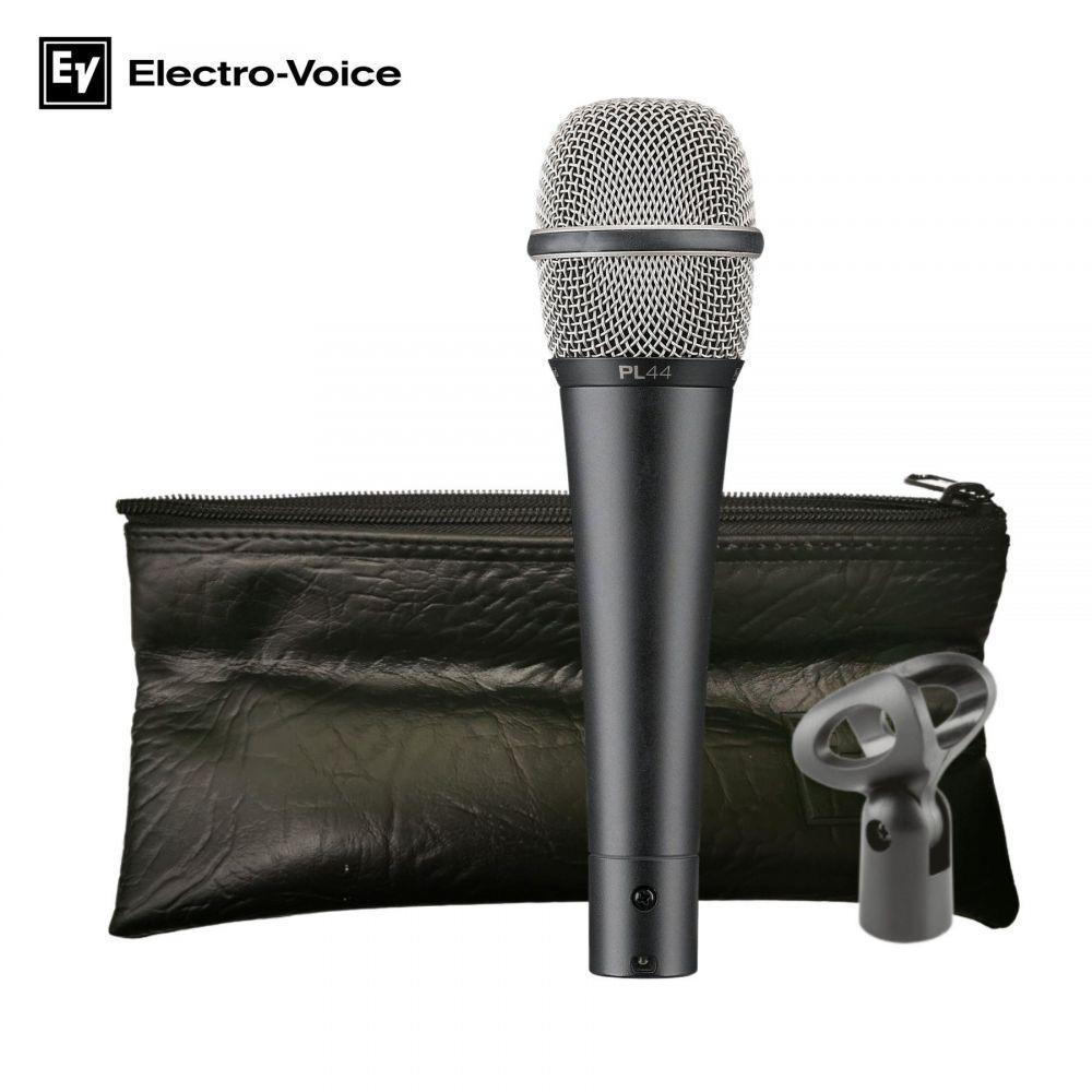 Electro Voice PL44 microfono voce super-cardioide dinamico