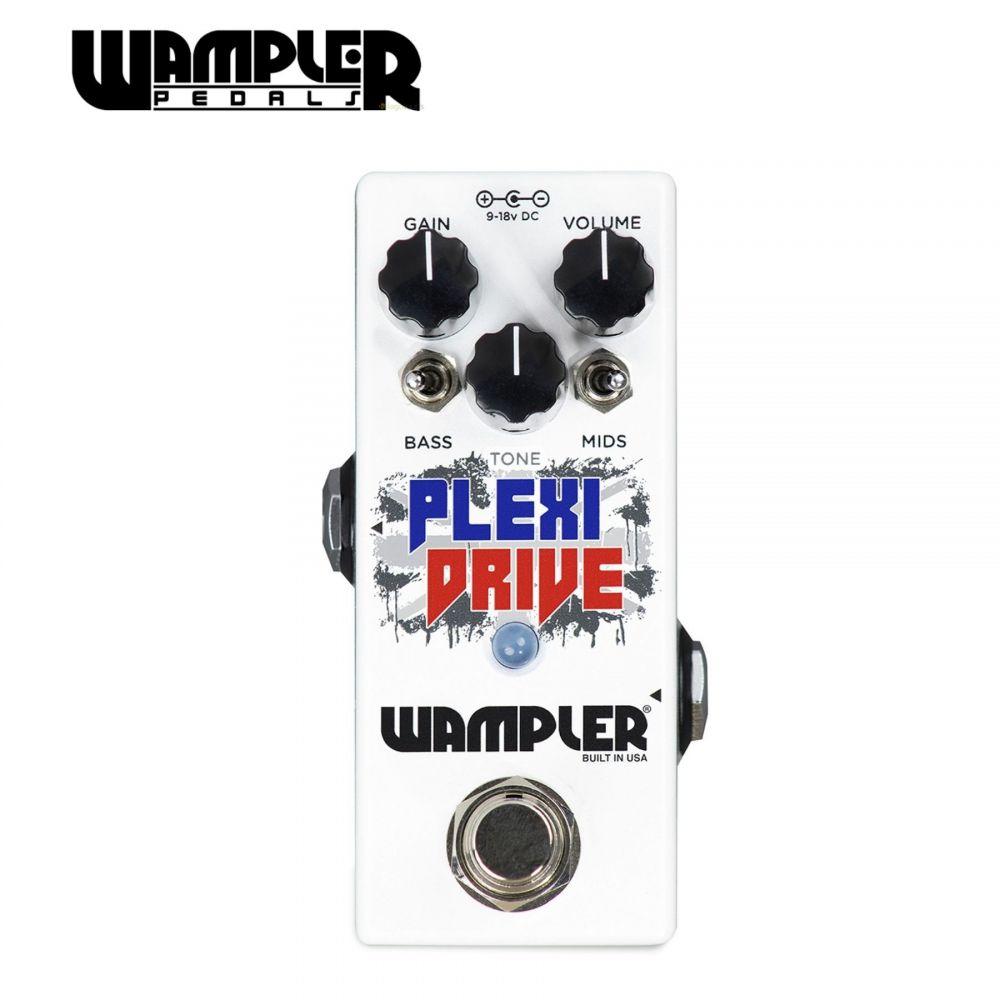 Pedale Wampler PLEXI DRIVE MINI