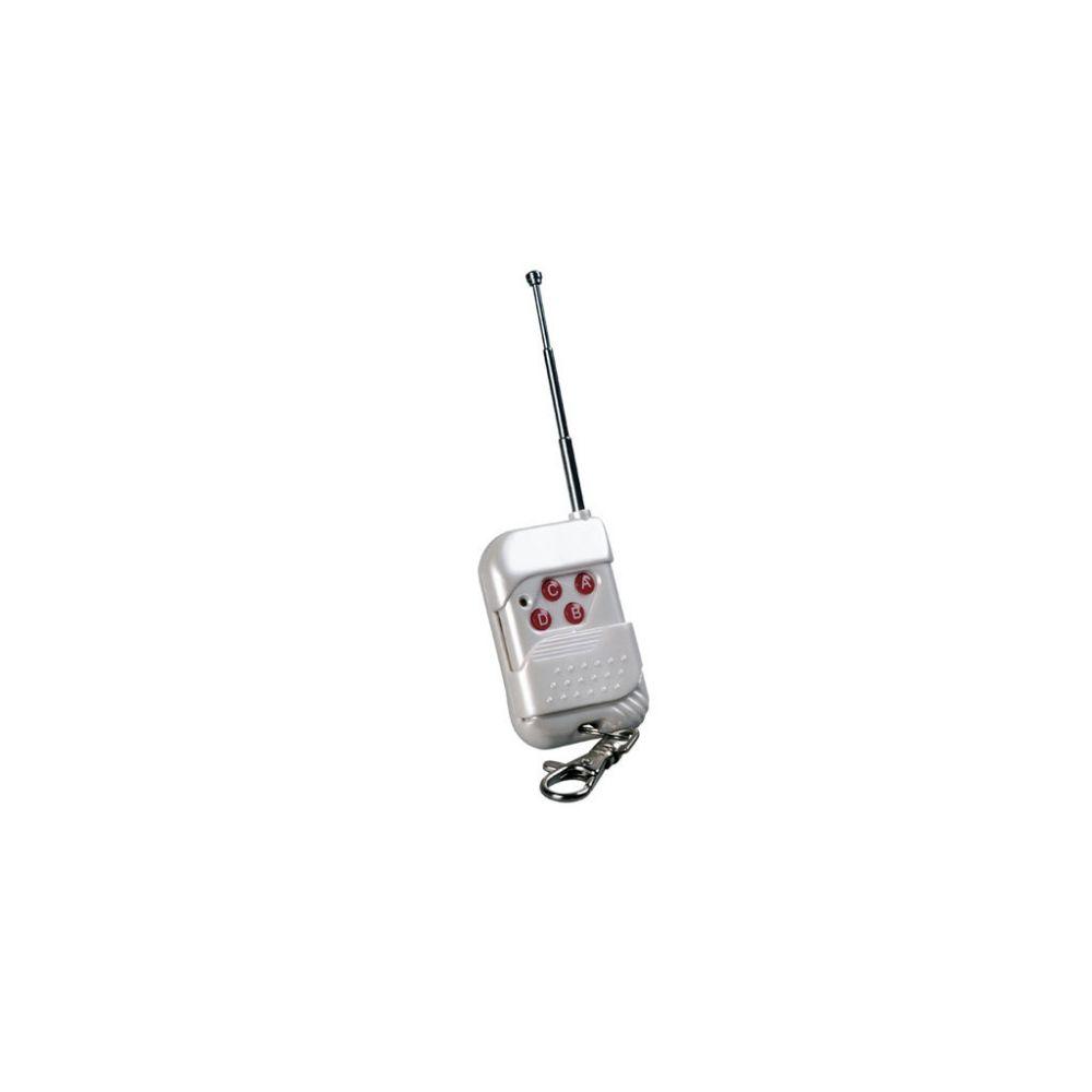 Telecomando macchina fumo Proel per PLFD900EL