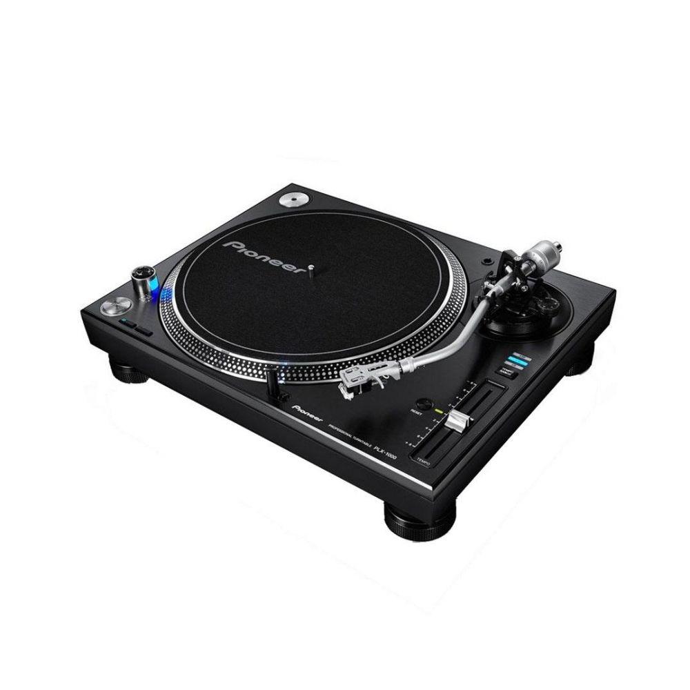 Pioneer DJ PLX500 girasdischi direct drive