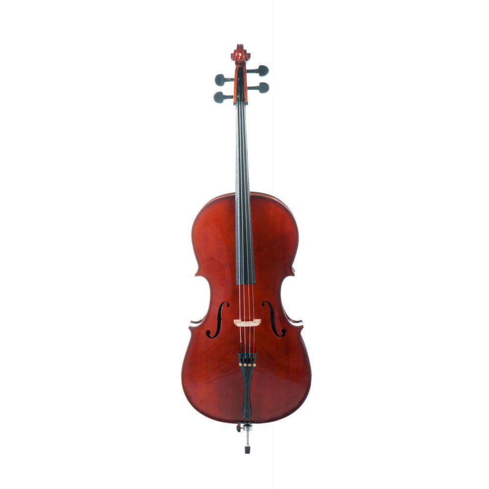 Rialto II violoncello 1/2 verniciaro con borsa ed archetto