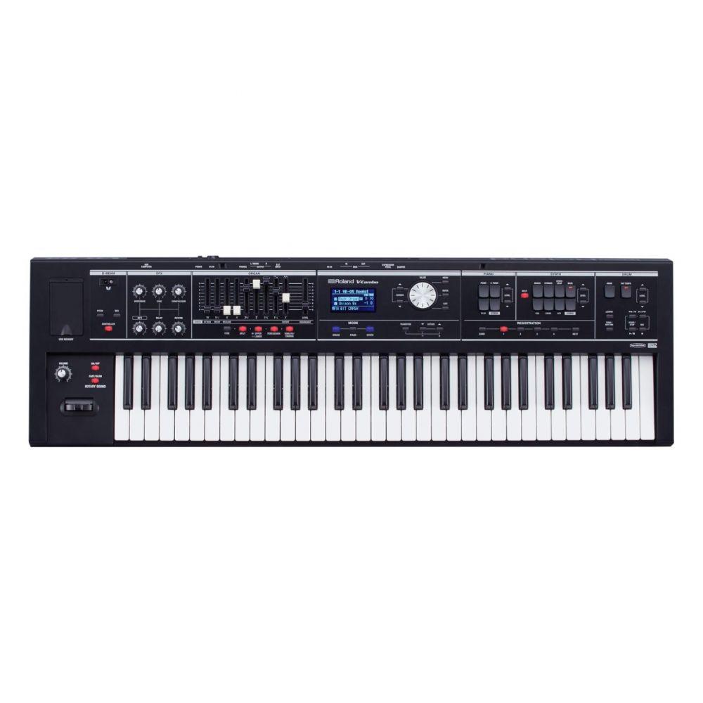 Roland VR-09-B tastiera da 61 note