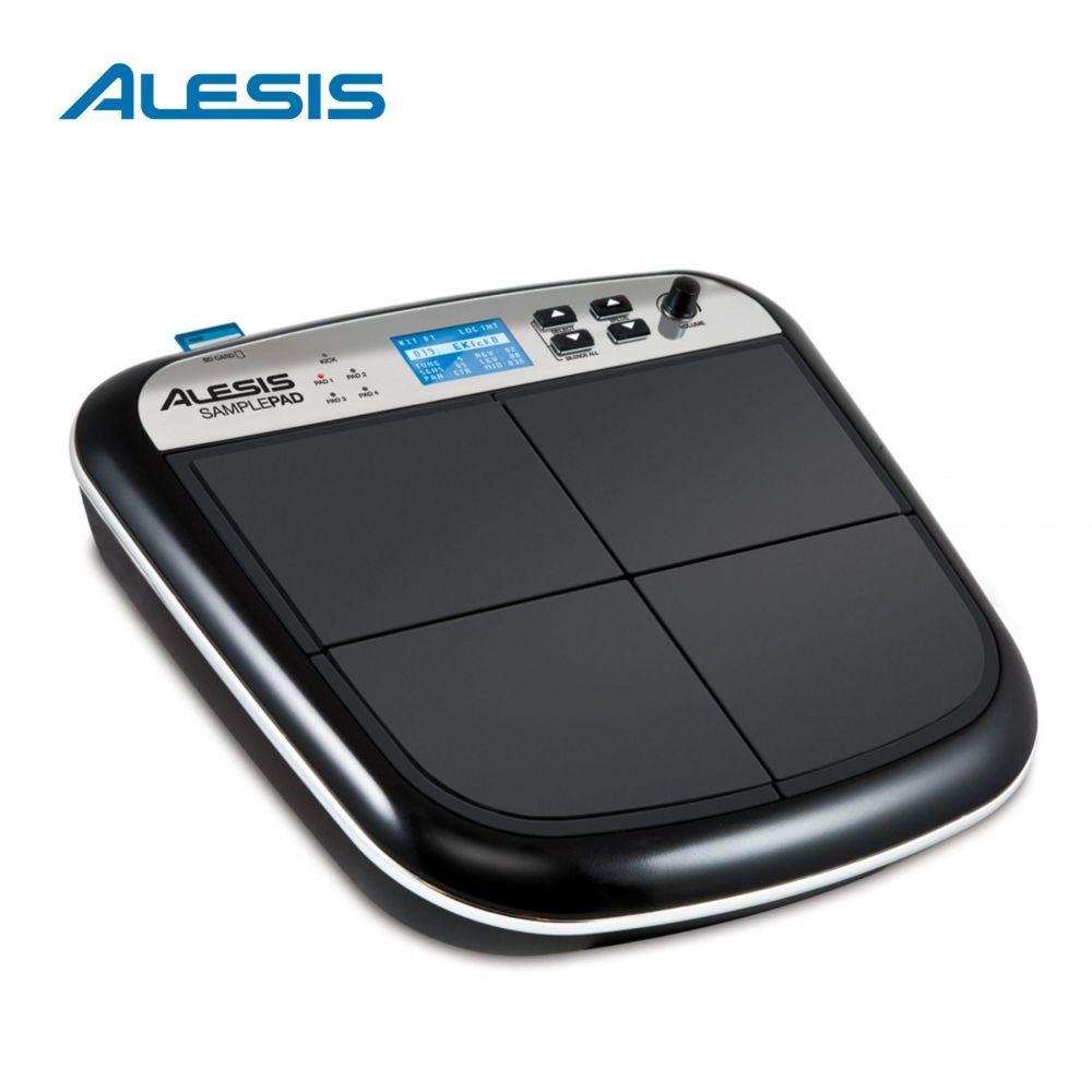 Multipad Alesis SAMPLEPAD
