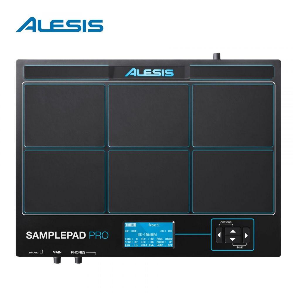 Multipad Alesis SAMPLEPAD PRO