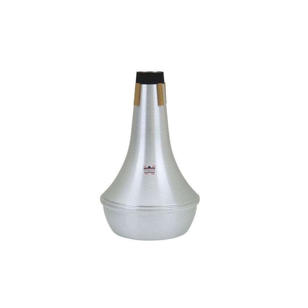 Denis Wick DW5513 sordina per eufonio alluminio straight