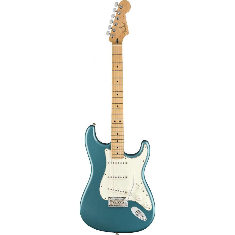 Chitarra Elettrica Fender Player Stratocaster SSS mn tidepool