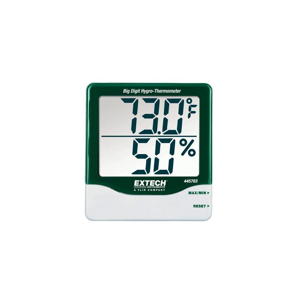 Igrometro Taylor Extech 445703 con sensore umidità