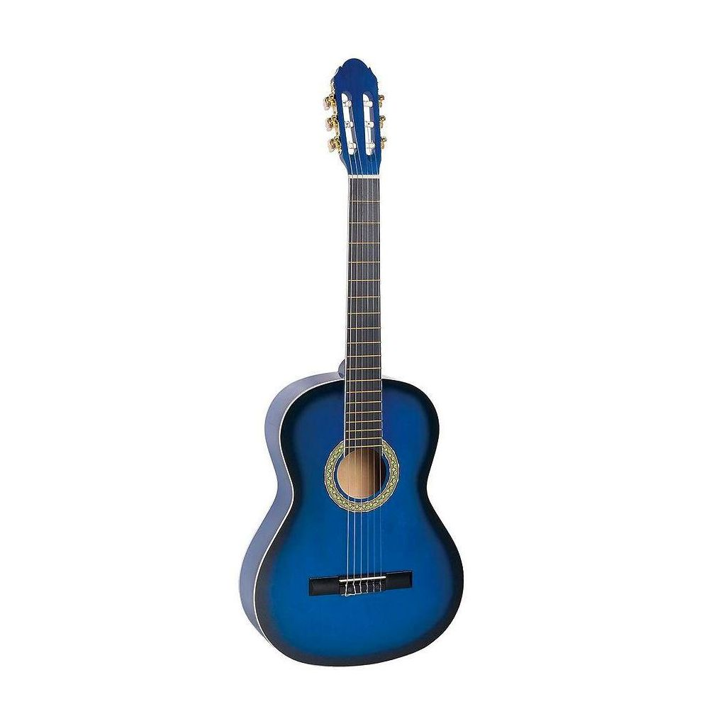 Chitarra Classica Toledo Primera 44-BLS blue sunburst