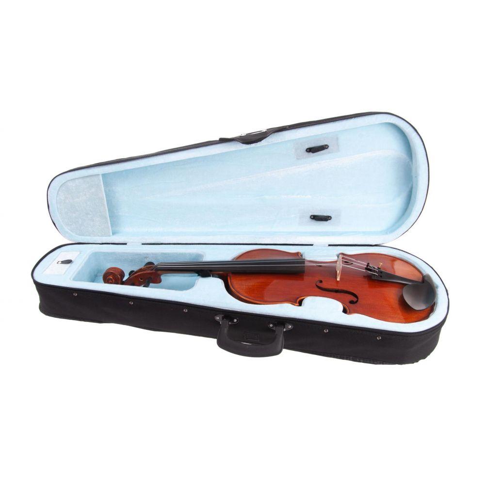 """Viola 15,3"""" cm 39 Vhienna Meister acero abete massello"""