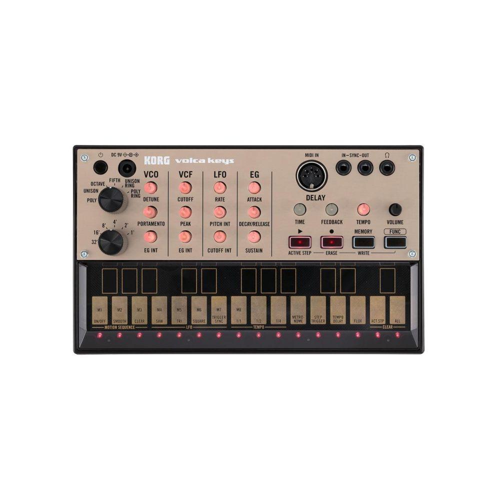 Sintetizzatore Korg Volca-Keys polifonico analogico
