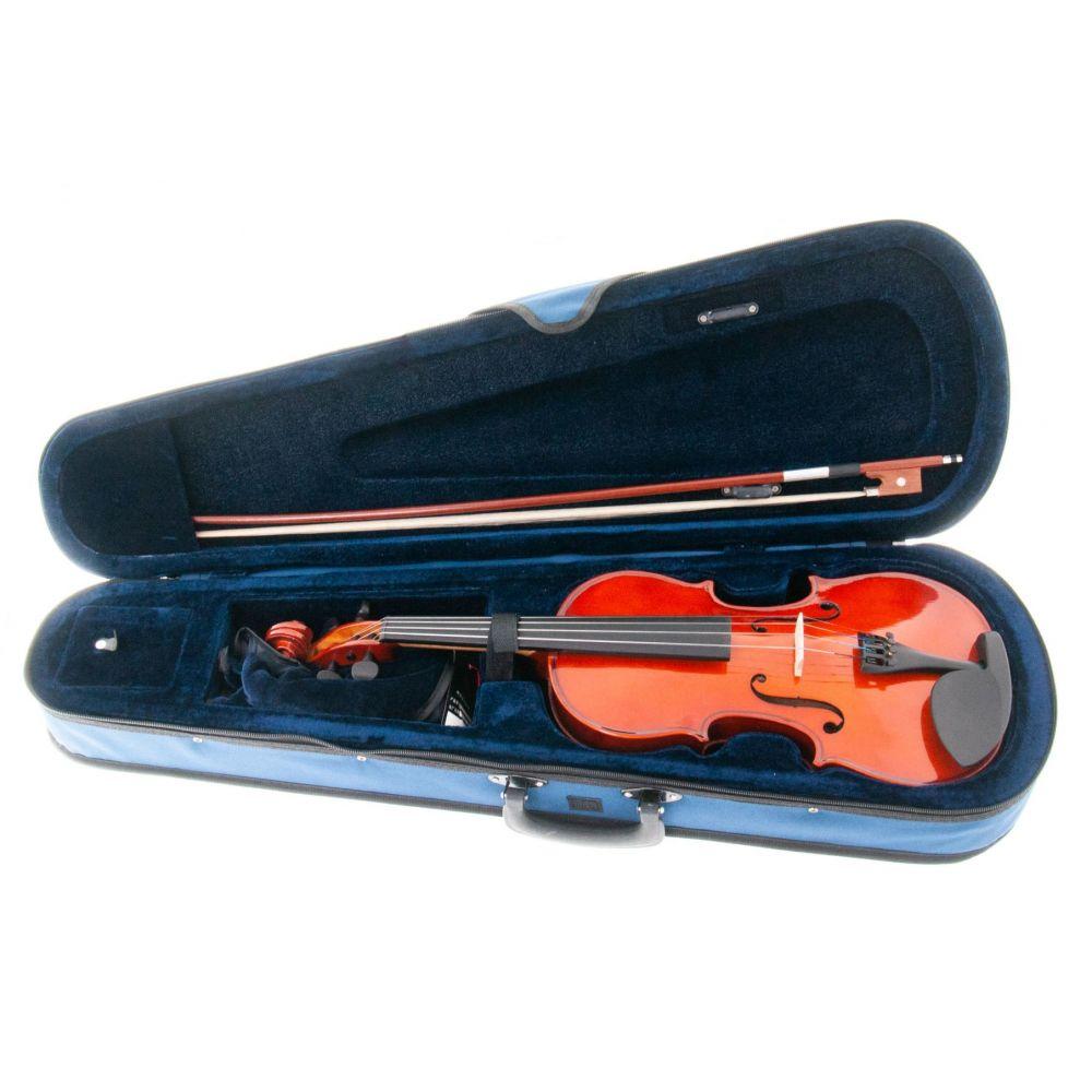 Vox Meister VOS116 violino 1/16 con custodia