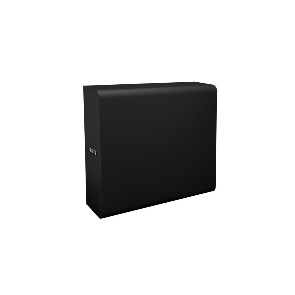 Subwoofer Apart SUBLIMEBL - 2x80W@8ohm - BLACK