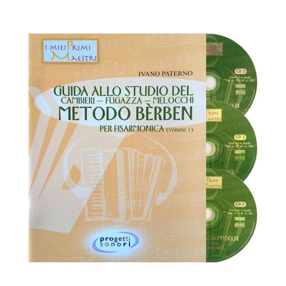 Guida allo studio del Berben Vol. 1