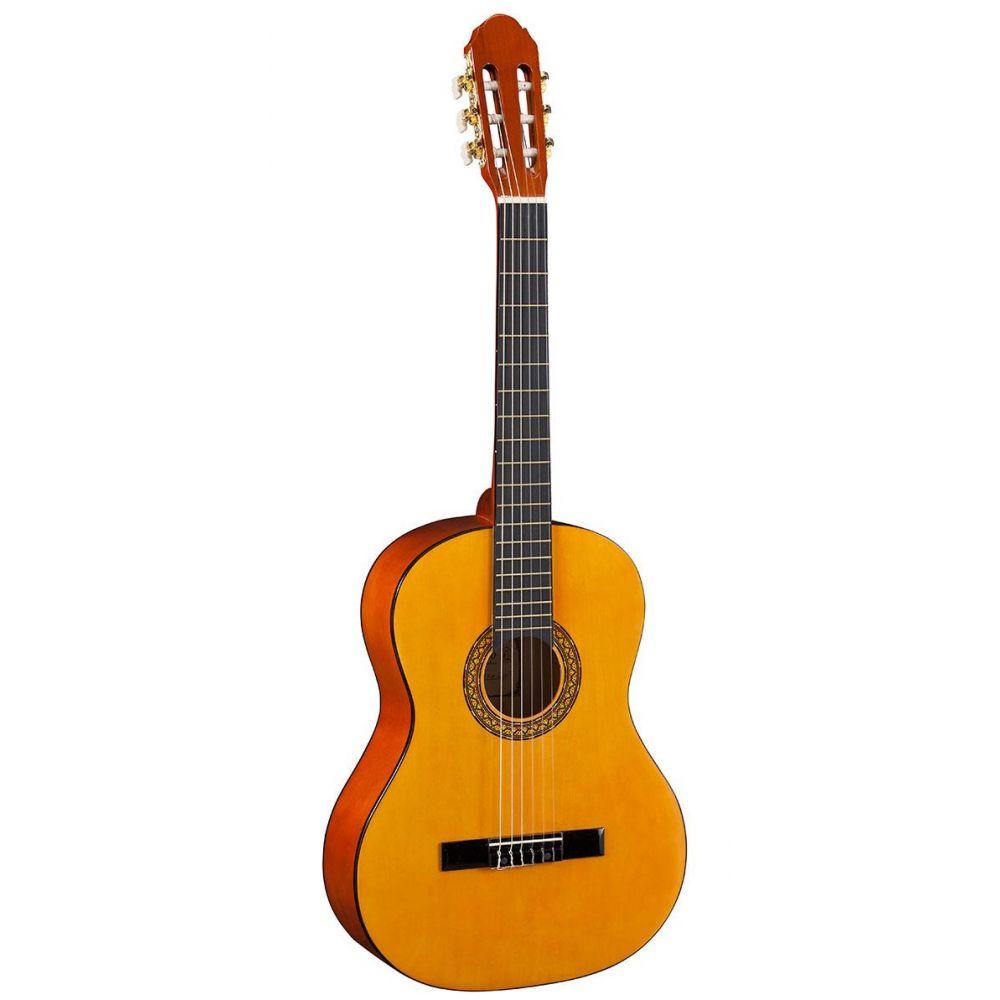 Toledo Primera 44-NT V2 chitarra classica natura lplywood