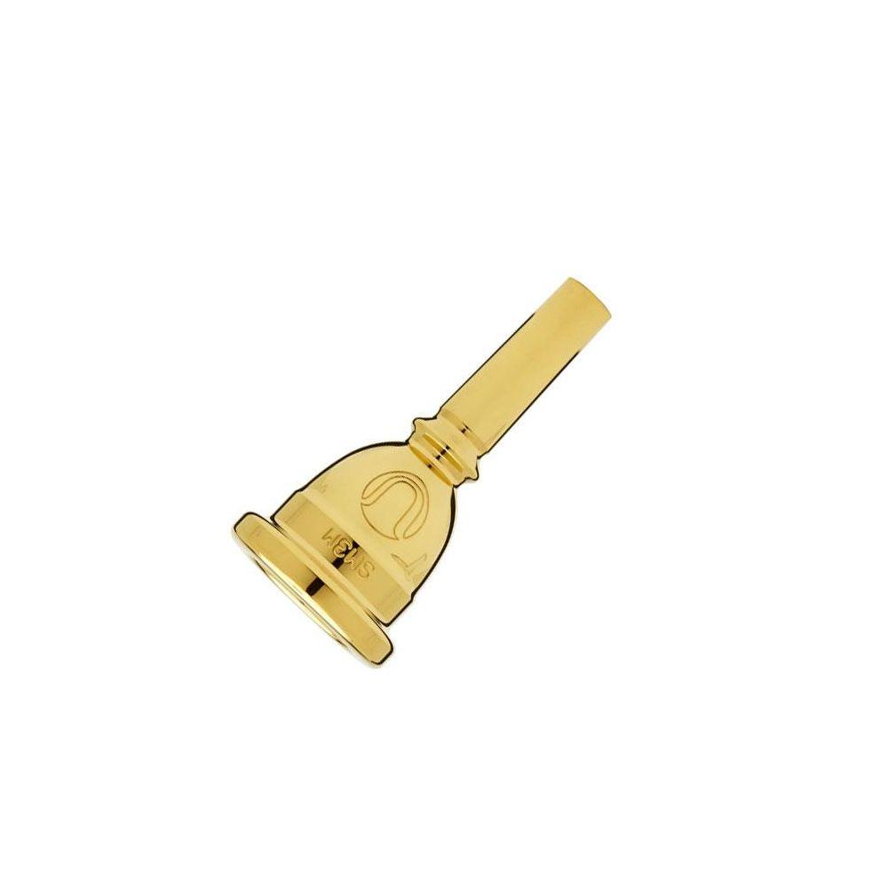 Denis Wick 4880E-SM3MU Ultra bocchino per eufonio dorato